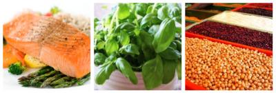 pictures of mediterranean diet foods