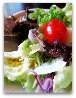vegetables are nourishment for immune system