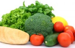 picture of organic food facts